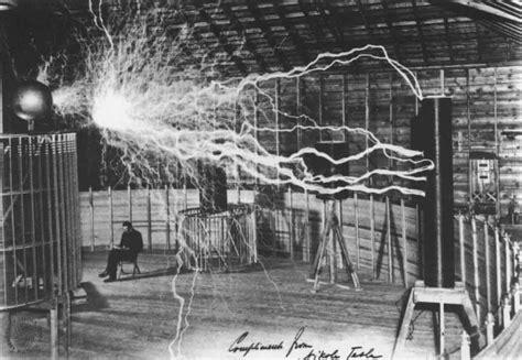 Tesla In Colorado Springs 10 Fascinating Extremely Images Of Nikola Tesla