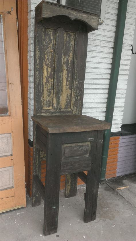 Old Is Better Than New   Antique Primitive Rustic
