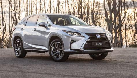 Lexus Gx Update 2020 Redesign by 2020 Lexus Rx 450h Specs Release Date Redesign 2019