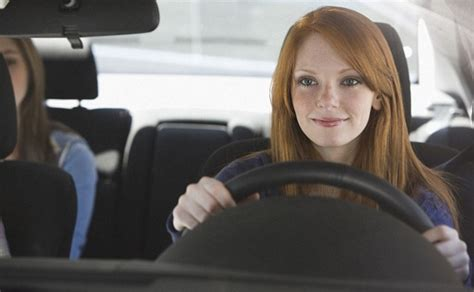 Young female drivers hit hard by EU changes as insurance