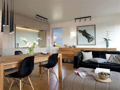 "Black ""Eames Chairs""   Interior Design Ideas   Ofdesign"