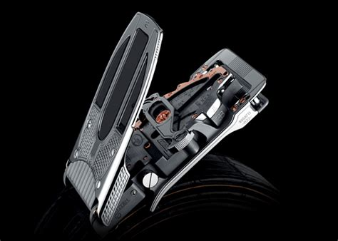 Lv 01 Rosegold Limited bugatti belt buckle by roland iten hiconsumption