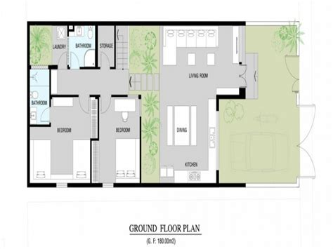 contemporary homes floor plans unique modern house plans modern house floor plans