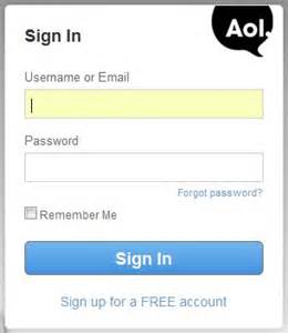 aol email home page aol emails login email login