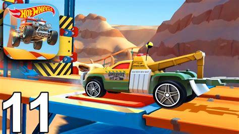 Tm Hotwheels Repo Duty wheels race repo duty gameplay ios android
