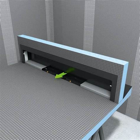 Bathroom Design Center optischer wandablauf wedi de