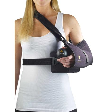 Abduction Pillow Sling by Abduction Pillow With Sling Colonialmedical