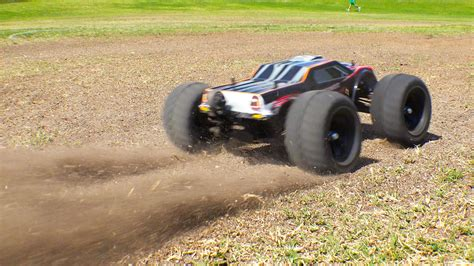 R C Auto by Fast 45 Mph Affordable Rc Car Jlb Cheetah