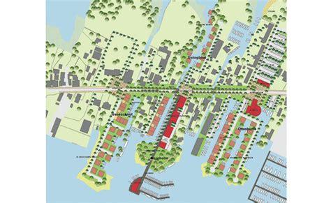 loosdrecht aim loosdrecht redesign town center hollandschap bv