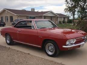 1966 chevrolet corvair for sale longmont colorado