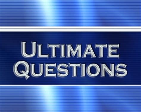 ultimate questions pathway christian education projectpathway christian education project