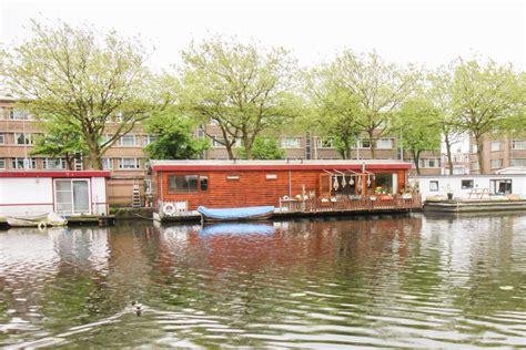 woonboot financieren woonark woonboot waterwonen woonark kopen den haag