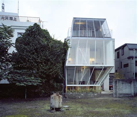 what is an a frame house guest post japan tokyo architecture that will change