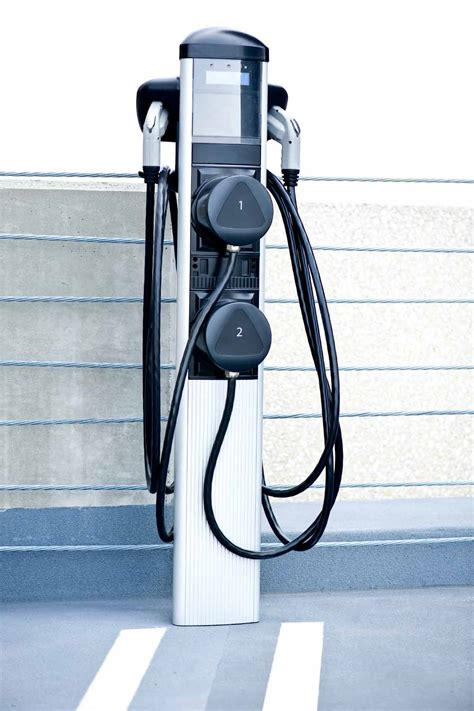 electric vehicles charging stations ivey engineering unveils new electric vehicle charging