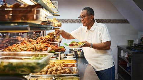 food lovers paradisekampong glams top restaurants