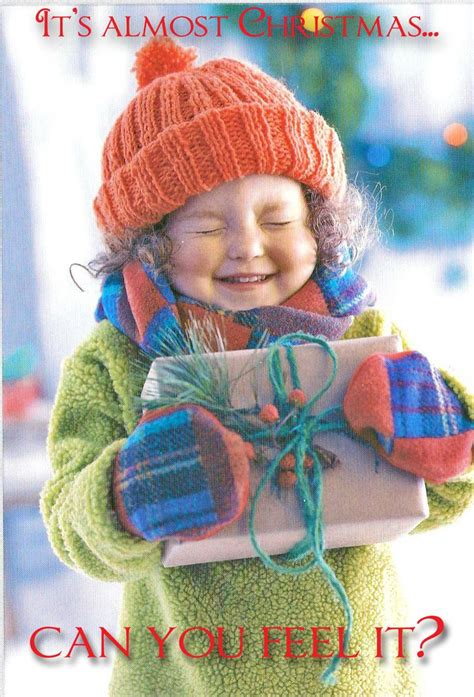 images of christmas excitement it s almost christmas can you feel it deck the halls