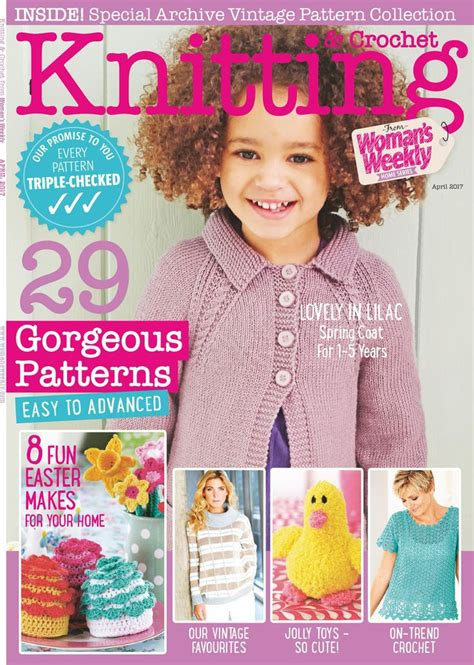 baby knitting magazine 63 best simply knitting images on