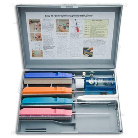 gatco sharpening system gatco edgemate hone knife sharpening system 10004