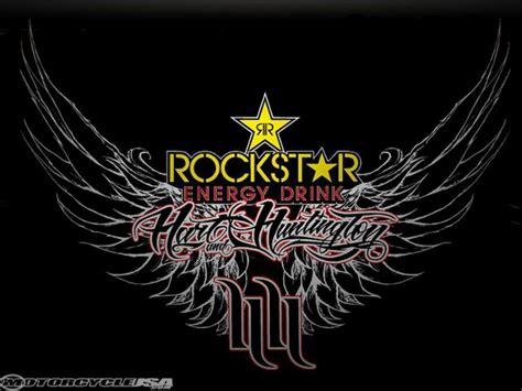 rockstar energy rockstar energy logo wallpaper www pixshark com images