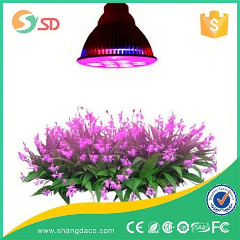 battery powered grow l led grow light 5w intelligent smart g3 led grow light