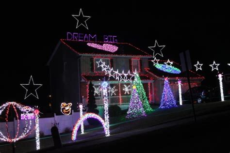 festival of lights columbia md magical christmas lights road trip in maryland 2016