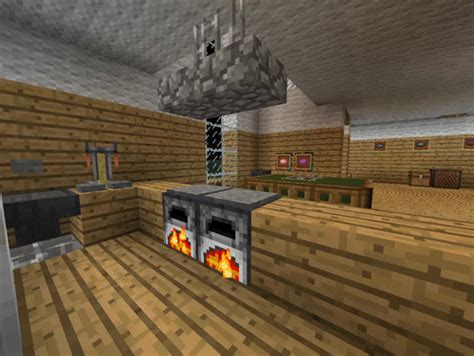 minecraft furniture kitchen minecraft furniture gifs wifflegif