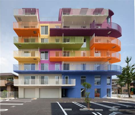 colorful buildings top 10 colorful and beautiful buildings most beautiful