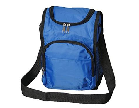 insulated lunch boxes for boys blue lunch bags for