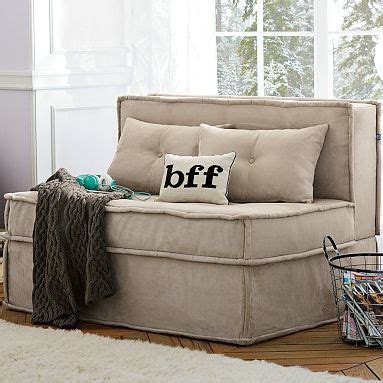 teen sofas cushy sleeper sofa