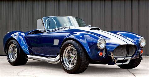 best classic top 5 classic sports cars carlassic