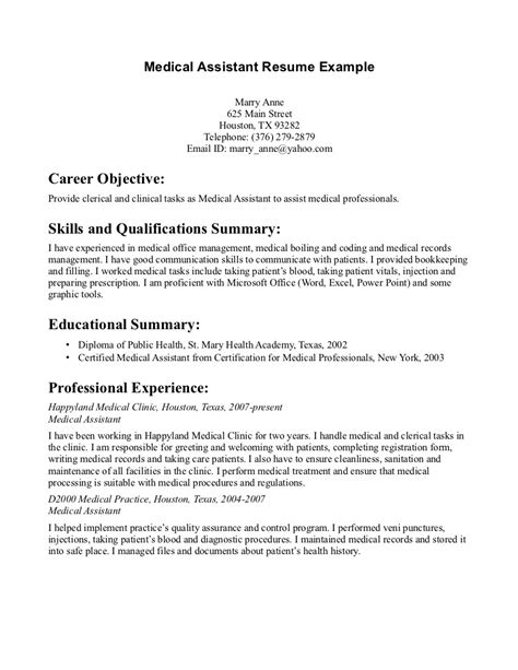 Certified Assistant Resume Sle Ain Nursing Resume Sales Nursing Lewesmr