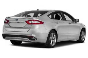 2016 Ford Fusion Price 2016 Ford Fusion Price Photos Reviews Features