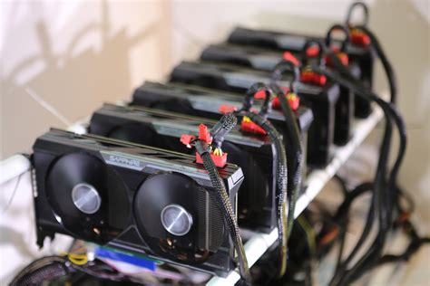 Ether Mining 1 Hashrate vmx labs