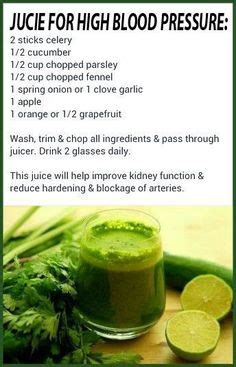 Detox For Hypertension by 1000 Ideas About Detox Juices On Juice