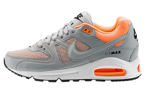 Nike Air Max Outlet by The Outlet Nike Air Max Command Womens Trainer