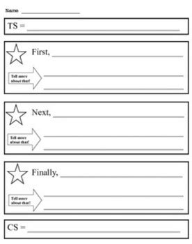 printable graphic organizer for expository writing expository writing outline graphic organizer by short and