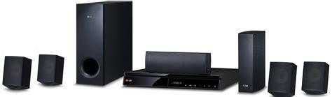 lg electronics 1 000 watt 5 1 channel smart home theater