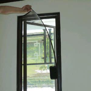 Kasa Nyamuk Kawat Nyamuk Bahan Nilon Jaring Nyamuk Per Meter galeri kawat nyamuk distributor resmi
