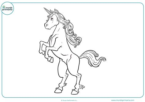 imagenes de unicornios infantiles para colorear hermosa dibujos de unicornios para imprimir y colorear