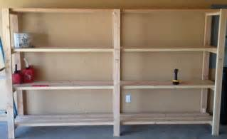 make your own shelving unit garage shelves diy how to build a shelving unit with