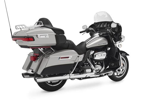 Harley Davidson Limited 2018 harley davidson ultra limited review totalmotorcycle