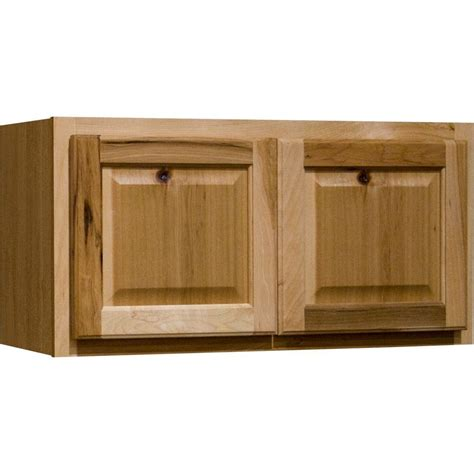 hton bay bathroom cabinets hickory kitchen cabinets home depot unfinished hickory