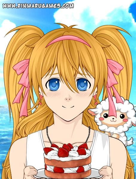 Fnaf anime characters toy chica by creepypastafreak17 on deviantart
