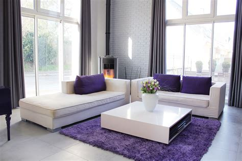 white sofa with colorful pillows colors for living room my decorative