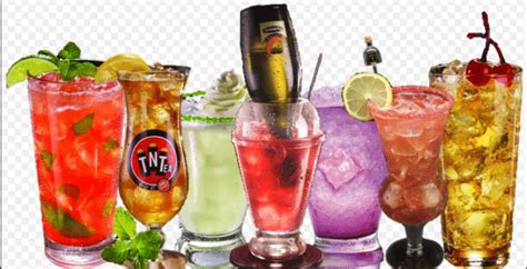 daftar nama minuman  bahasa inggris  artinya