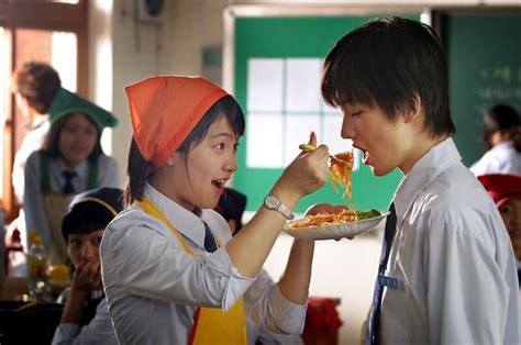 film romantis korea anak sekolah jenny juno korean movie 2004 제니 주노 hancinema