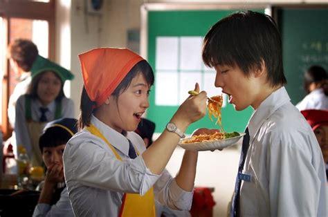 film korea sedih romance jenny juno korean movie 2004 제니 주노 hancinema