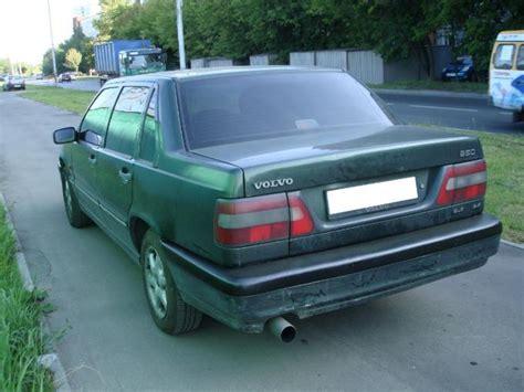 1998 volvo 850 for sale 2 5 gasoline ff manual for sale