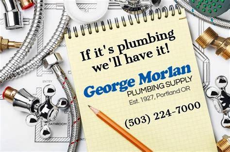 Eugene Plumbing Supply George Morlan Plumbing Supply Home