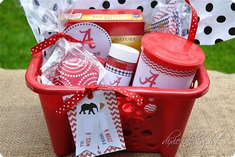 unique gifts for alabama fans alabama themed gift baskets gift ftempo